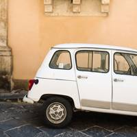 5. Steve King's piece on Noto, Sicily's latest draw