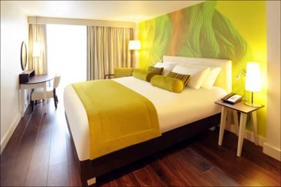 Hotel Indigo, Liverpool