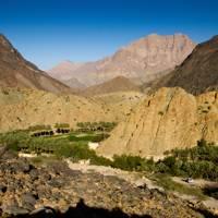 The fragrances of Oman