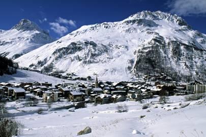 8. Val d'Isère