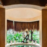 6. HOTEL ESENCIA, MEXICO, IS OFFERING UNLIMITED SPA TREATMENTS EXCLUSIVELY FOR CONDÉ NAST TRAVELLER GUESTS