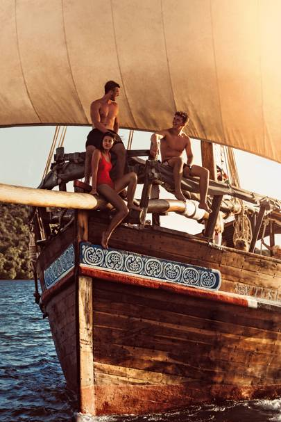 4) Lamu is back – we return to one of the world's most storied beach hideouts
