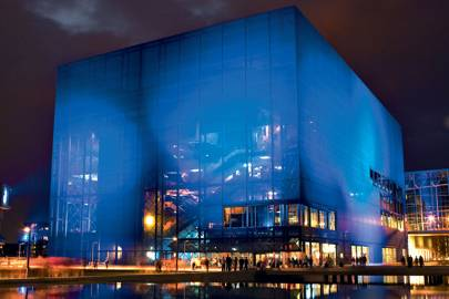 Danish Radio Concert Hall