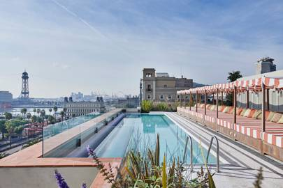 Best Rooftop Bars In The World Cn Traveller