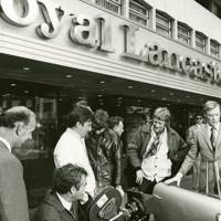 Royal Lancaster Hotel, London