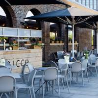 Hicce, King's Cross