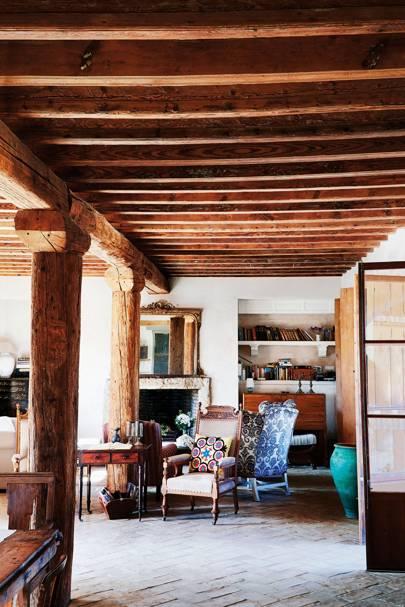 Casa La Siesta, Andalucia