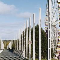Birrarung Marr parkland