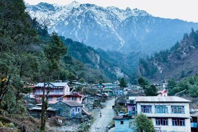 4. Kathmandu and Pokhara, Nepal