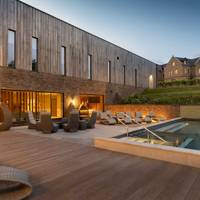 THE SPA AT SOUTH LODGE, HORSHAM, WEST SUSSEX