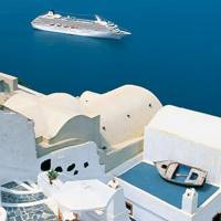 Transport: Cruise lines - large ships