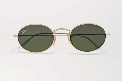 Ray-Ban sunglasses, was £125, now £87.50
