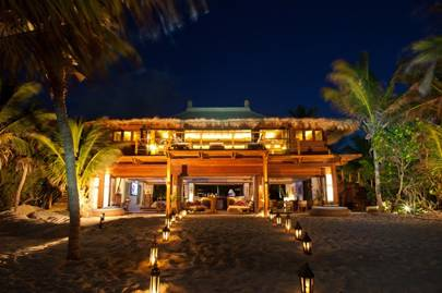 A new era on Necker Island