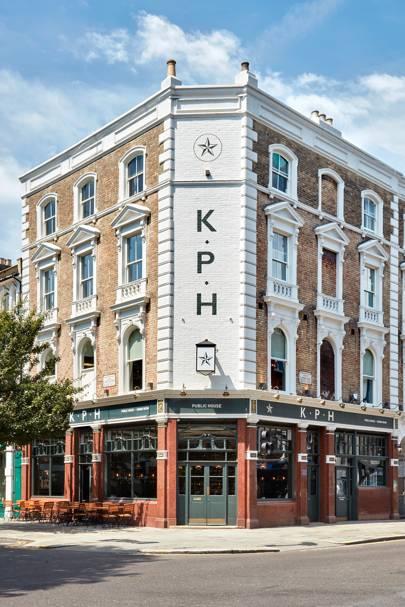 The KPH