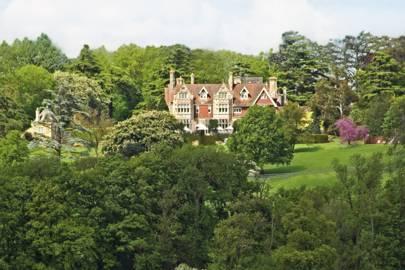 Hambleton Hall, Rutland, England