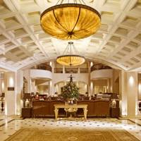 Best overseas business hotel: Hotel Adlon Kempinski, Berlin