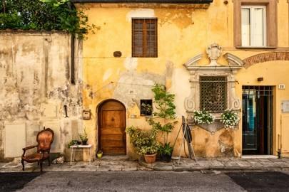 PIETRASANTA, Tuscany