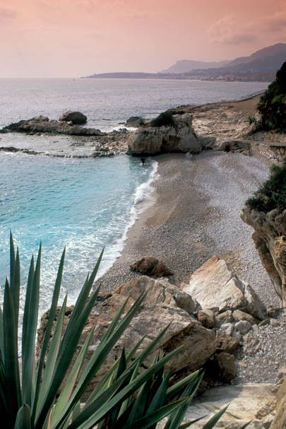 THE BEST BEACH IN LIGURIA