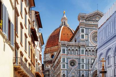 7. FLORENCE, ITALY