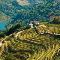 2. PORTO AND DOURO VALLEY, PORTUGAL