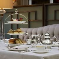 Traditional Afternoon Tea at The Lanesborough