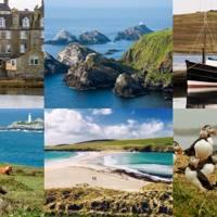 3. Shetland, Scotland