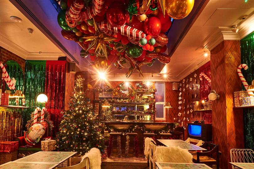 Christmas 2020 Package Trips Tp London Christmas in London 2020: festive events and things to do | CN