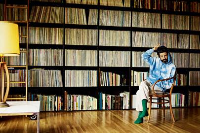 12. Go culture-hopping with folk-rock singer Devendra Banhart