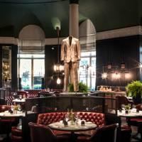 L Anfora Rattan Amphoren Lounge.The Best Restaurants In London Right Now Cn Traveller