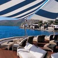 20. Elounda Beach Hotel & Villas, Crete
