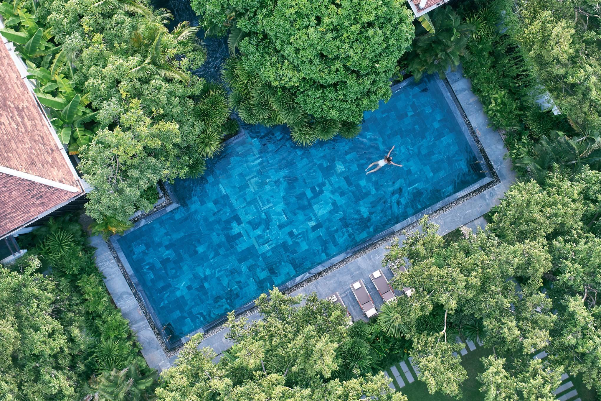 Fusion Maia Da Nang Vietnam Spa Review Cn Traveller