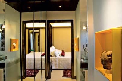 The Accommodation: Casa Manni