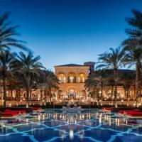 7. FOR GLAMOUR: DUBAI