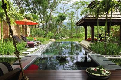 12. Four Seasons Resort Chiang Mai, Thailand