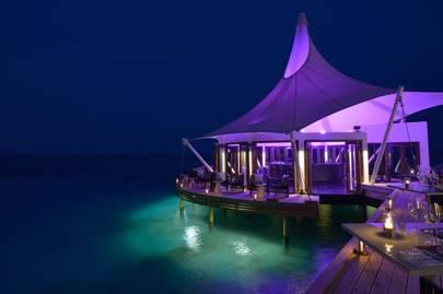 Niyama, Maldives