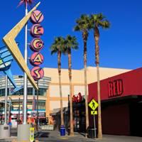 6. Las Vegas, USA