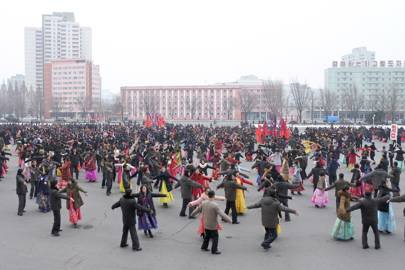 North Korea holidays   A traveller's guide to North Korea