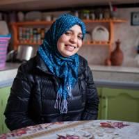 Latifa Aliza, Morocco
