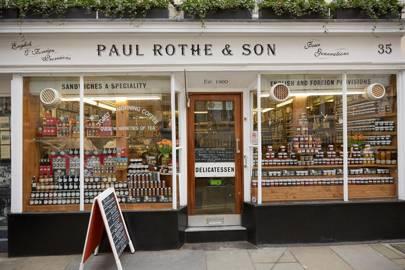 Paul Rothe & Son
