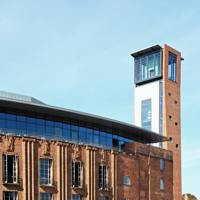 ROYAL SHAKESPEARE THEATRE TOWER TOUR