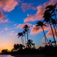 13. Hawaiian Islands