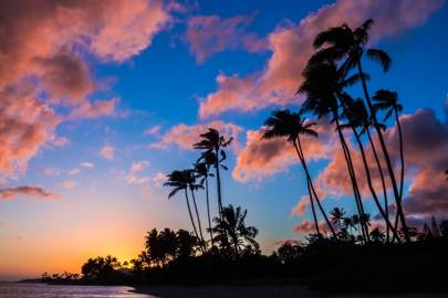 4. Hawaiian Islands