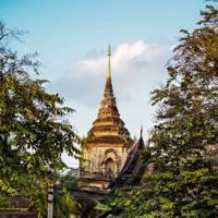 2. Chiang Mai, Thailand. Score 95.27