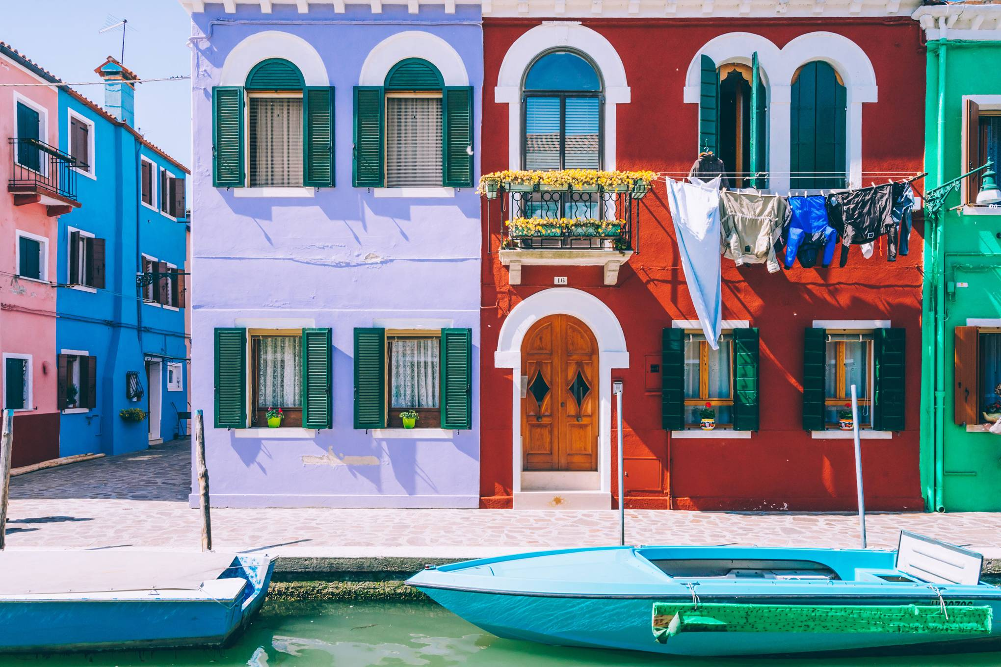 A photographer's guide to Venice