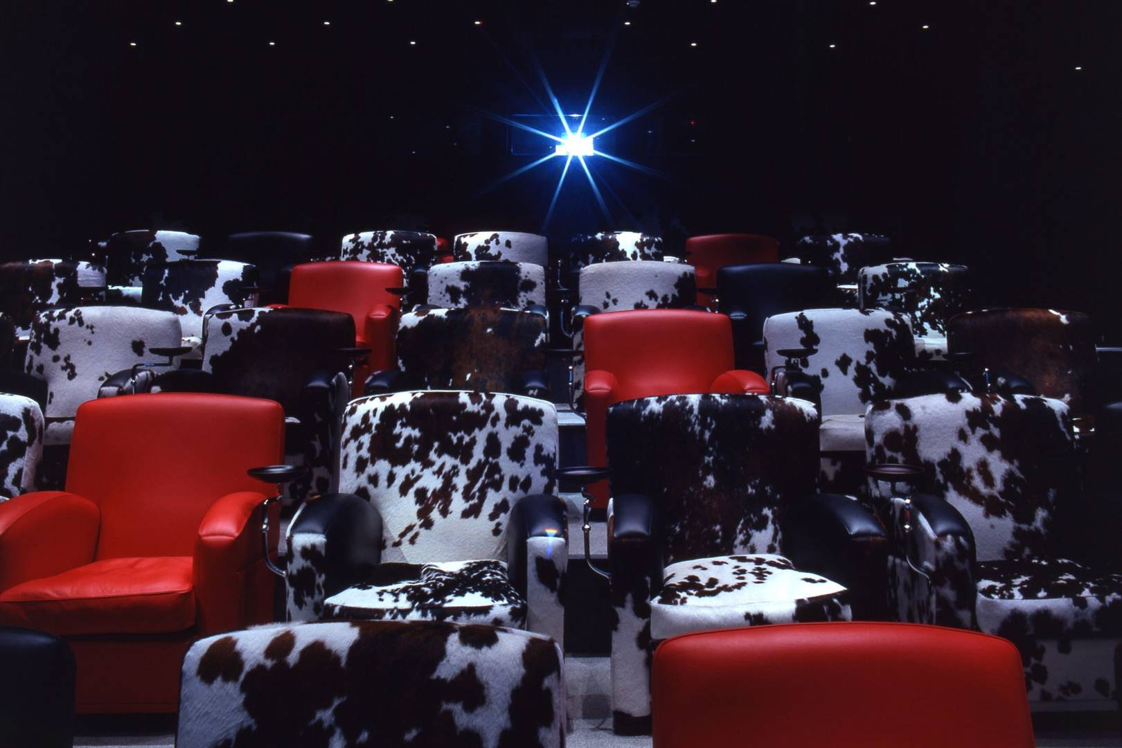 new concept 3ff44 bcc42 The best hotels with in-house cinemas   Where to watch films in London   CN  Traveller