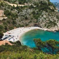 Cala Grenadella beach