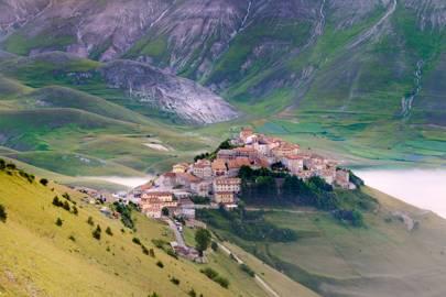 6. UMBRIA, ITALY