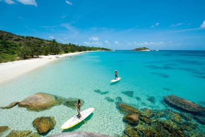 7. Lizard Island, Great Barrier Reef, Australia. Score 81.39