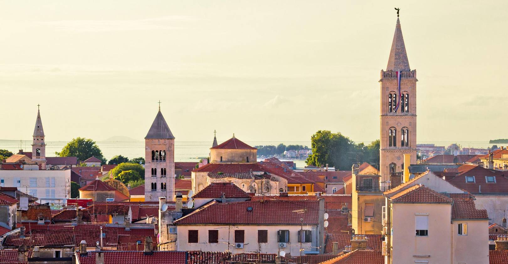 Zadar: Croatia without the crowds