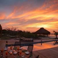 Mozambique: Villa Amizade, Azura Retreat, Bengurra Island
